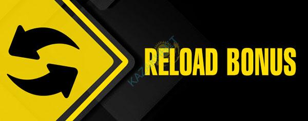 Efbet Reload Bonus